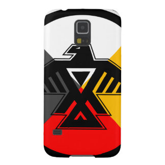 Anishinaabe Thunderbird in the Four Directions Galaxy S5 Cases