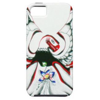Anishinaabe Thunderbird iPhone SE/5/5s Case