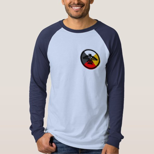 Anishinabek Dodem & 4 Directions T-Shirt
