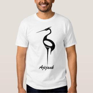 Anishinabek Dodem Ajijaak T-Shirt