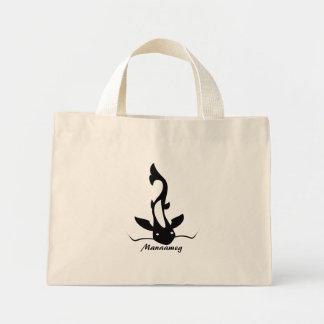 Anishinabek Dodem Maanameg Tote Bags