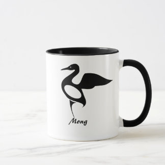 Anishinabek Dodem Mong Mug