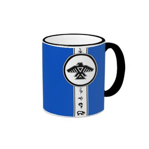 Anishinabek Dodem Mug