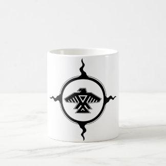 Anishinabek Four Directions Mug