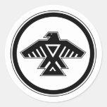 Anishinabek Nation Sticker