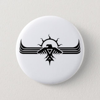 Anishinabek Thunderbird V3 Button