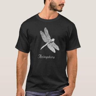 Anisoptera , dragonfly drawing T-Shirt