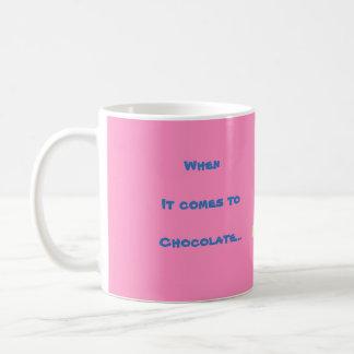 Anita Bunny Chocolate Pink Mug All Options