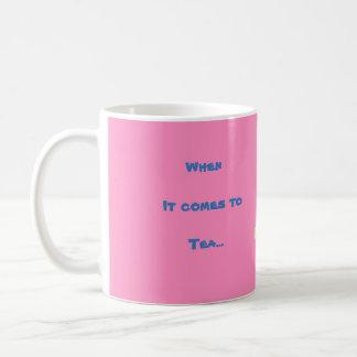 Anita Bunny Tea Pink Mug All Options
