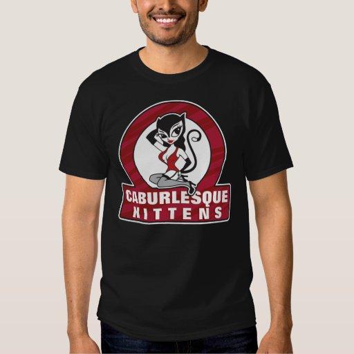 Anita Lovin - Black shirt