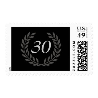 Aniversario adaptable sellos