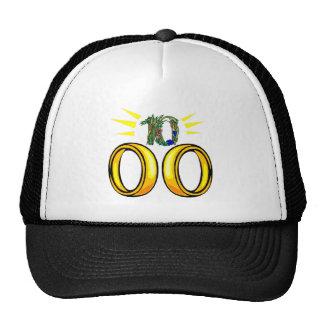 aniversario de boda 10 t gorras