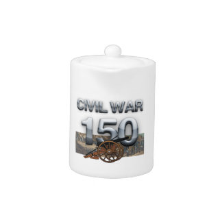 Aniversario de la guerra civil de ABH 150o