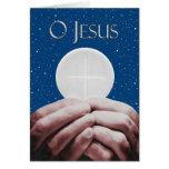 Aniversario de la tarjeta de felicitación sacerdot