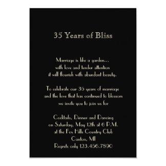 Aniversario negro y de bronce de la torre del art comunicados