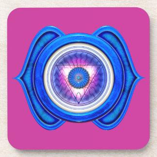 Anja o tercer ojo el 6to Chakra Posavaso