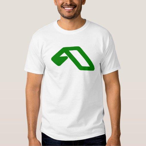 anjGreen T-Shirt