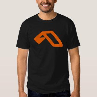 anjOrange Shirt