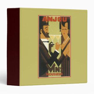 Anjou Binder