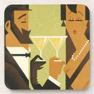 Anjou Drink Coaster