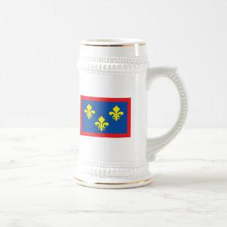Anjou Flag Mug
