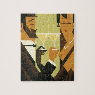 Anjou Jigsaw Puzzle
