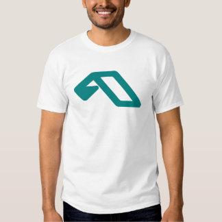 anjTeal T Shirt