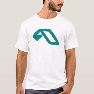 anjTeal T-Shirt