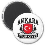 Ankara Fridge Magnets
