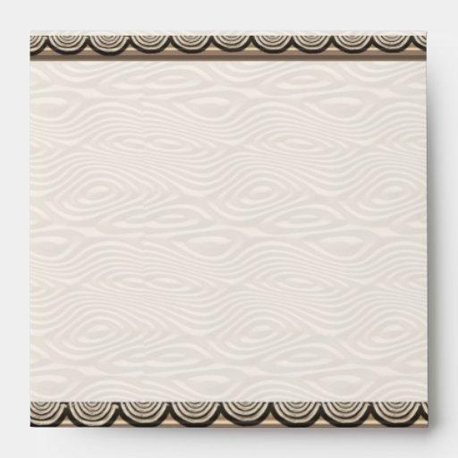 Ankh 5 1/2x5 1/2 No Lines Envelope