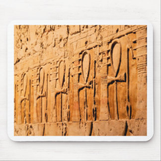 Ankh carvings.jpg mouse pad