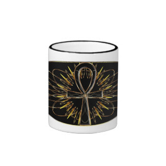 Ankh Drinkware Taza A Dos Colores