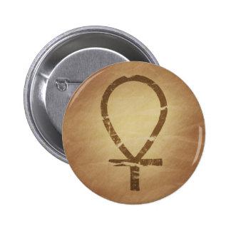 Ankh Egyptian Magic Charms Pins