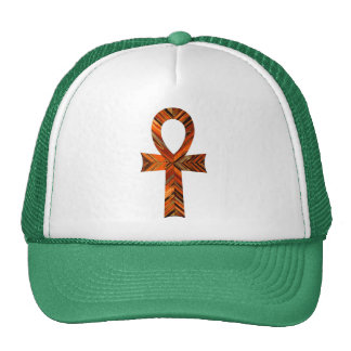 Ankh-Enchanted Trucker Hat