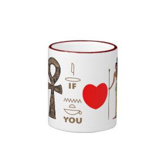 ankh_if_you_love coffee mug