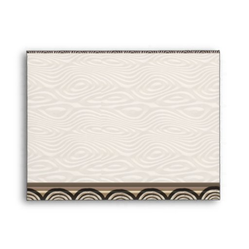 Ankh Notecard No Lines Standard Envelopes
