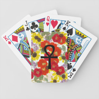 Ankh Playing Cards