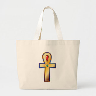 Ankh- The Ancient Egyptian Symbol of Life Bags