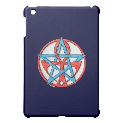 Ankhagram Cover For The iPad Mini