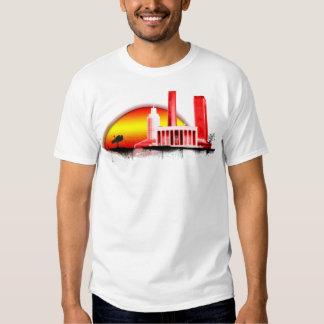 anki tee shirt