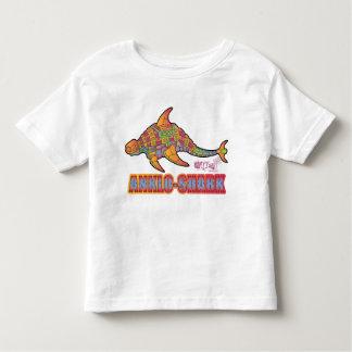 Anklo-Shark Kids T-shirt