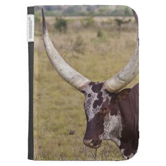 Ankole-Watusi breed of cattle Kindle Case