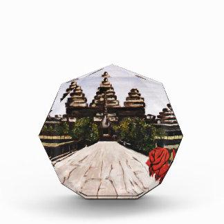 Ankor Wat Award
