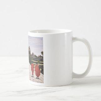 Ankor Wat Coffee Mug