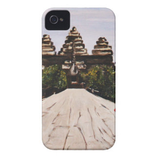 Ankor Wat iPhone 4 Cover