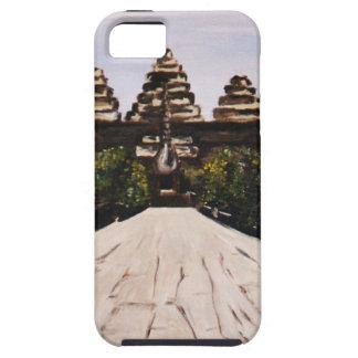 Ankor Wat iPhone SE/5/5s Case