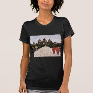 Ankor Wat T-Shirt