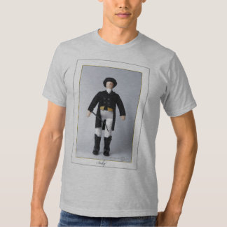 Anky- American Apparel T-Shirt Fitted- Gray