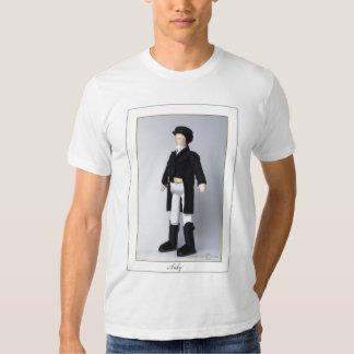 Anky-American Apparel T-Shirt White