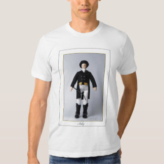 Anky- Basic American Apparel T-Shirt
